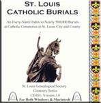 Index to St. Louis Catholic Burials